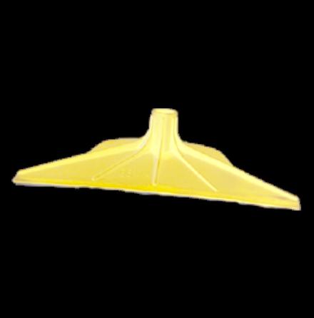 Gödselskrapa Blå 35 cm Gewa