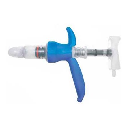Injektionsspruta NJ Phillips PAS1204 Plast - 5 ml