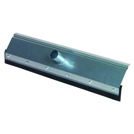 Gödselskrapa Eco-Line Rak 55 cm