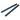 Gummiblad Reserv till Gödselskrapa Rak 60 cm