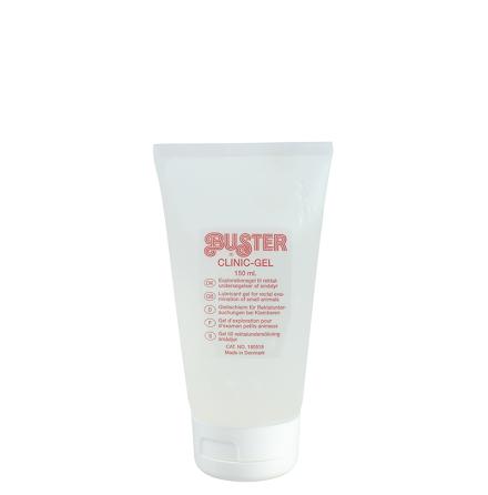 Gel Glidmedel Buster 150 ml