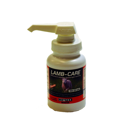 Lamb Defence 100 ml