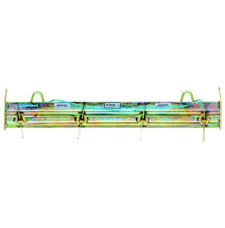 Sträckbalk 132 cm (Endast balk) - Strainrite