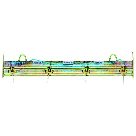 Sträckbalk 153 cm (Endast balk) - Strainrite