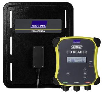 Panelantenn Tru-Test XRP-2 Nöt Läsare & Antenn