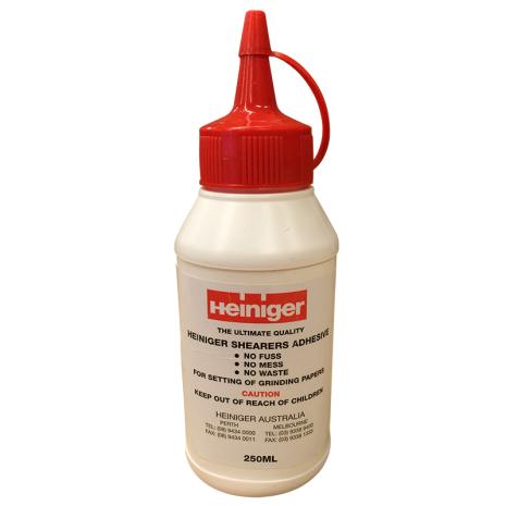 Heiniger Latex Lim 250 ml