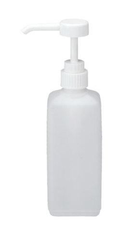 Doseringsflaska CMT Vätska 300 ml