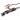 Klippmaskin Heiniger S12 Fårsax - 12 Volt Batterisax
