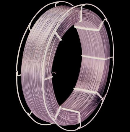 High Tensile Tråd Standard 2,5 mm 25 Kg 650-800 N/mm2 Spole