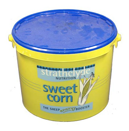 Mineralbalja Sweet Corn 20 kg