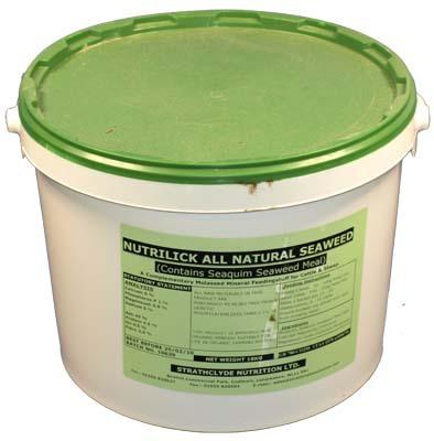 Mineralbalja Ekologisk 18 kg