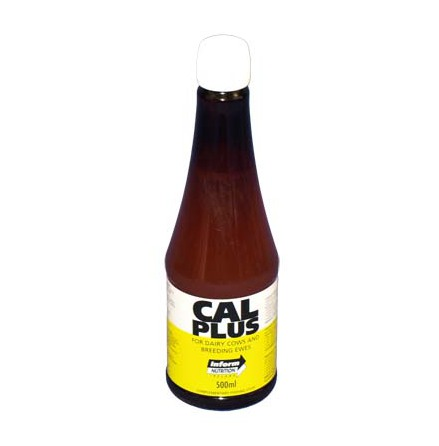 Cal plus 500 ml