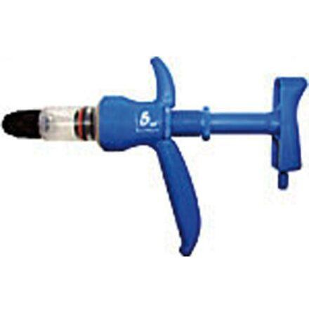 Injektionsspruta NJ Phillips PAS819 F-Grip - 5 ml