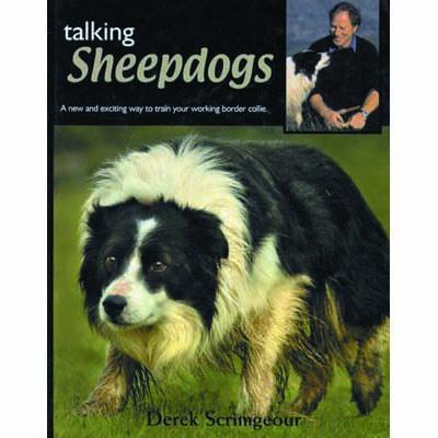 Utgått Bok Talking sheepdogs
