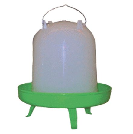 Vattenautomat Cylinder 4 liter