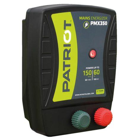 Elstängselaggregat Patriot PMX 350 - 230 Volt