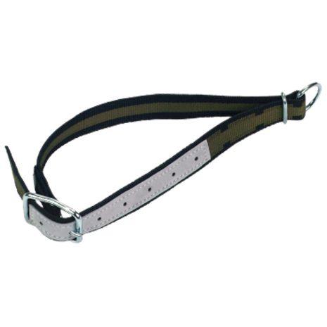 Halsrem Premium Ko - Längd: 130 cm Bredd: 4 cm