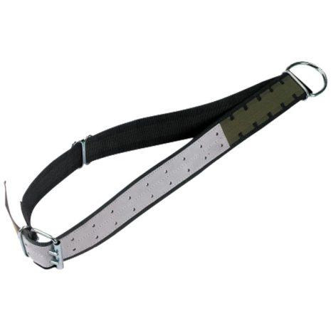 Halsrem Premium Tjur - Längd: 170 cm Bredd: 7 cm
