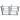Fårgrind Euro Passage 100 x 175 cm - 2 Separata dörrar