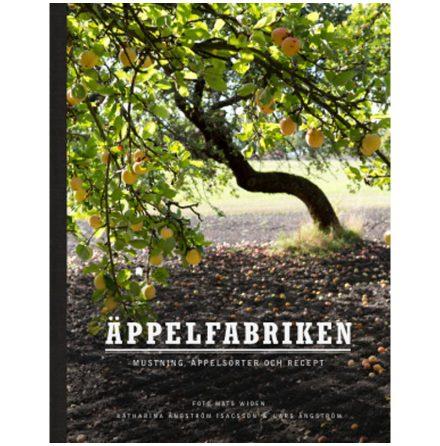 Bok Äppelfabriken