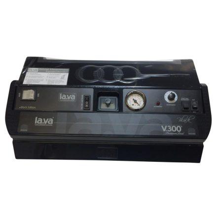 Vakuumförpackare Lava V.300 Black
