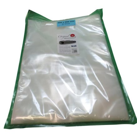 Påsar till vakuumförpackare La-Va 40 x 60 cm 50-pack