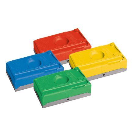 Färgblock Budget Allround (Flera färger)
