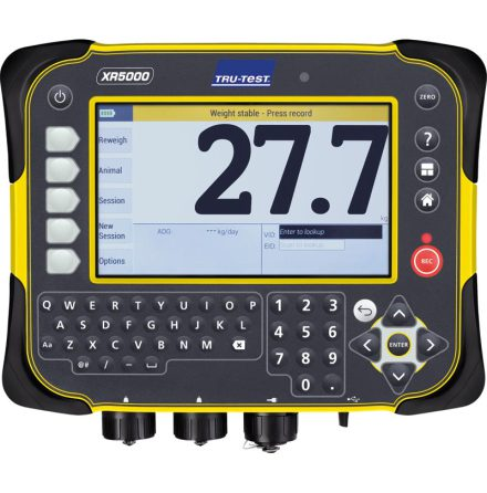 Vågdisplay Tru-Test XR5000 inkl TTS-Link