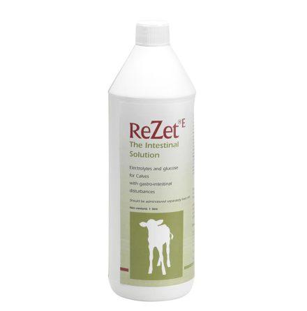 ReZet E - Kompletteringsfoder Kalv 1 liter