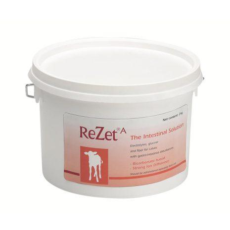 ReZet E - Kompletteringsfoder Kalv 2 kg