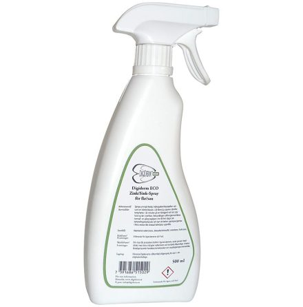 Digiderm Eco Zinkspray 500 ml - Får