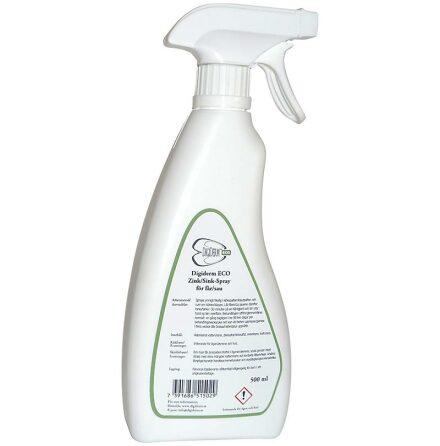 Digiderm Eco Zinkspray 500 ml - Får