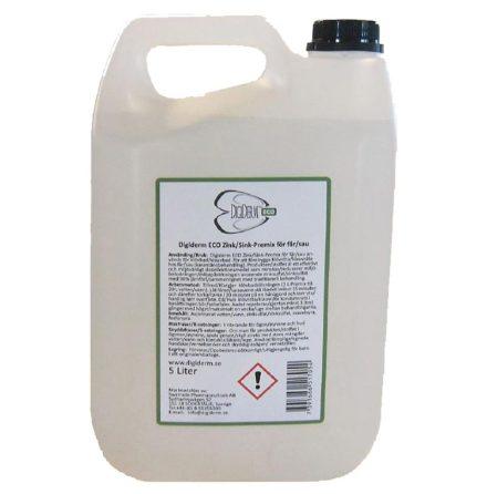 Digiderm Eco Zink Premix 5 liter - Får