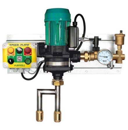 Cirkulerande Vattensystem La-Buvette Speed-Flow