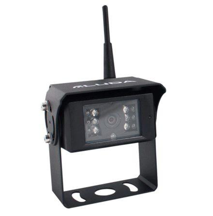 MachineCam Extra kamera