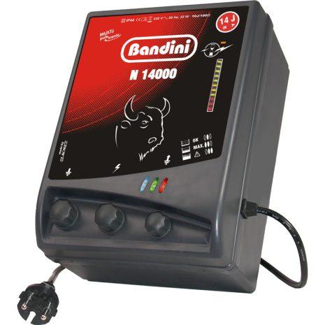 Elstängselaggregat Bandini N14000 - 230 Volt