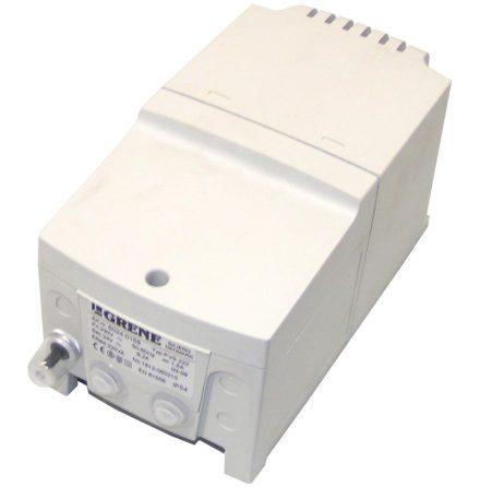 Transformator Fast Installation 230 V -> 24V IP54 (Flera storlekar)