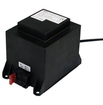 Transformator med stickpropp 230 V -> 24V