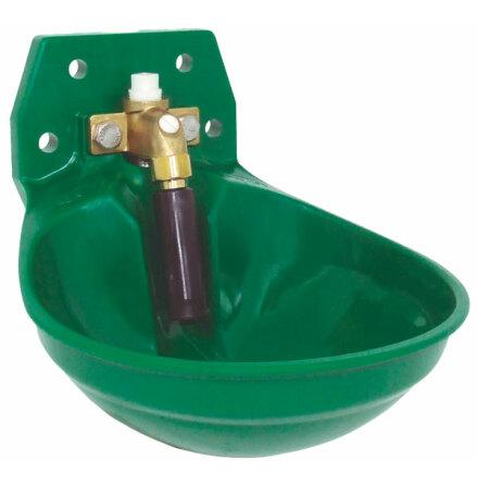 Vattenkopp Rörventil Suevia 12P