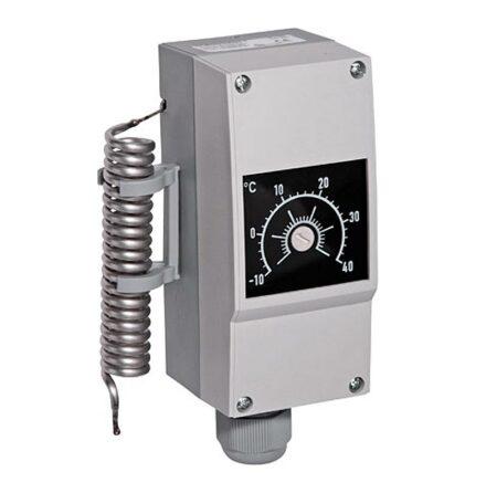 Termostat Justerbar Max 3600 W (16 A / 230 Volt)