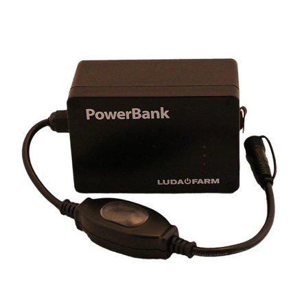 Batteripack Powerbank Luda