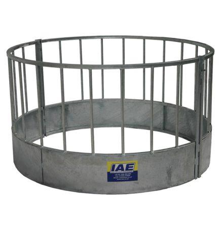 Rundbalsgrind IAE Vertikal ( 2delad )