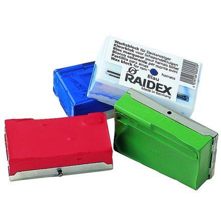 Färgblock Raidex till baggsele (Flera Färger)