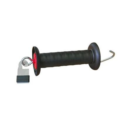 Handtag med bandanslutning 20 mm Litzclip