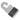 Bandanslutning 20 mm Litzclip för handtag 4-pack