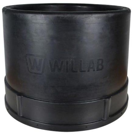 Värmebalja Willab 65 Liter