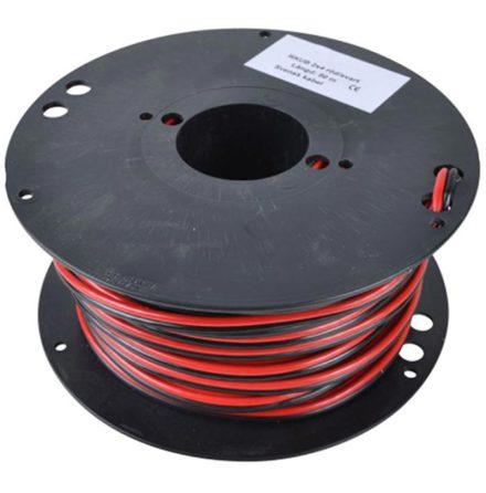 Kabel RKUB 2 x 4 mm Rulle 50 Meter