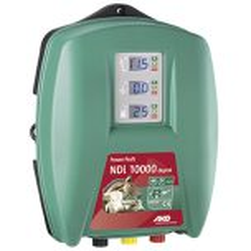 Elaggregat AKO Power Profi NDi 10000 Digital - 230 Volt *