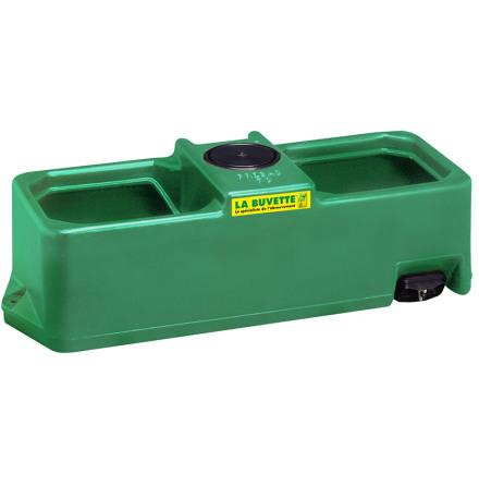 Vattenkar Prebac Polychoc 70 liter *