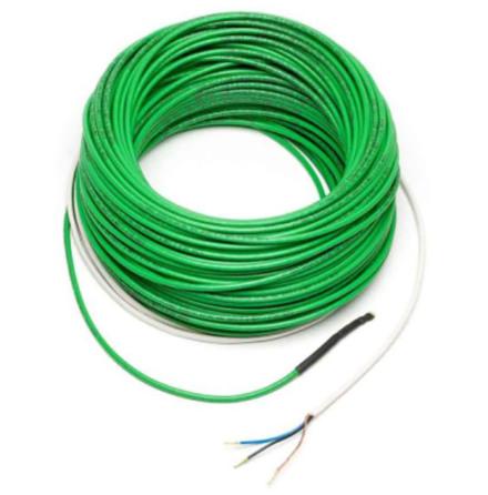 Rörvärmekabel Kima Grön (Flera längder)